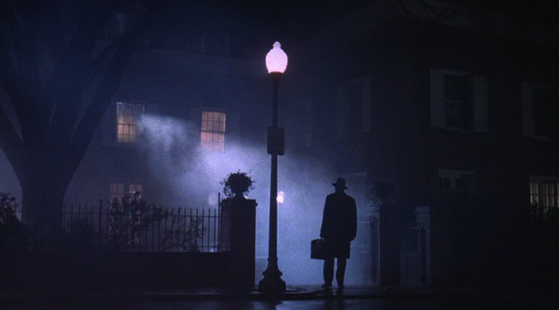 The Exorcist (6)